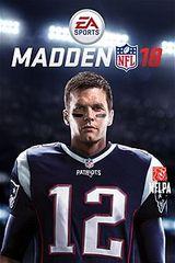 Jaquette Madden NFL 18