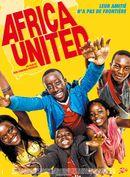 Affiche Africa United