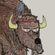 Avatar Le Bison Cornu
