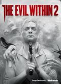 Jaquette The Evil Within 2