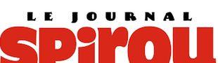 """Cover Mes 10 séries préférées du """" journal de spirou """" ( en cours de parution )."""