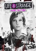 Jaquette Life is Strange : Before the Storm