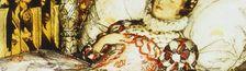 Couverture Les Contes de ma mère l'Oye
