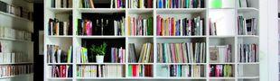 Cover Ma collec de livres