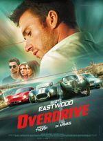 Affiche Overdrive