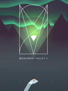 Jaquette Monument Valley 2