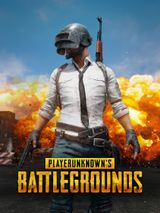 Jaquette PlayerUnknown's Battlegrounds