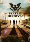 Jaquette State of Decay 2