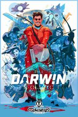 Jaquette The Darwin Project
