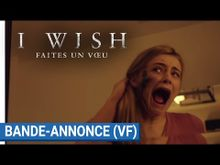 Video de I Wish - Faites un vœu