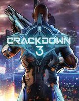 Jaquette Crackdown 3
