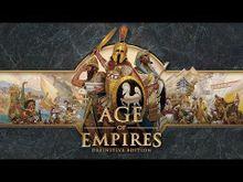 Video de Age of Empires