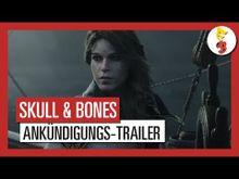 Video de Skull & Bones