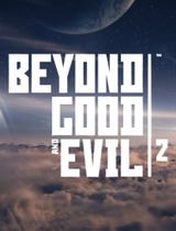 Jaquette Beyond Good & Evil 2