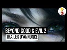 Video de Beyond Good & Evil 2
