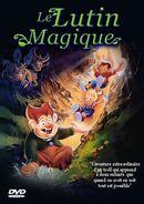 Affiche Le Lutin magique