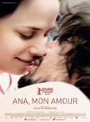 Affiche Ana, mon amour