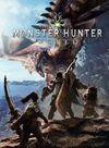 Jaquette Monster Hunter World