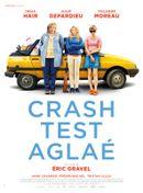 Affiche Crash Test Aglaé