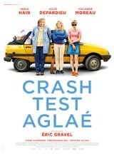 Affiche Crash Test Aglaé