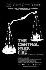 Affiche The Central Park Five