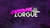 Couverture Capitaine Zorgue