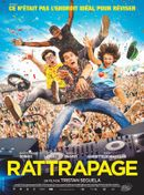 Affiche Rattrapage