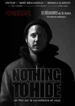 Affiche Nothing To Hide