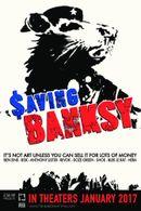 Affiche Saving Banksy