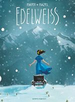 Couverture Edelweiss
