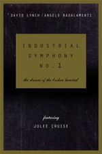 Affiche Industrial Symphony No. 1: The Dream of the Broken Hearted