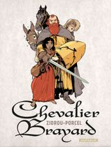 Couverture Chevalier Brayard