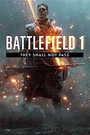Jaquette Battlefield 1 : They Shall Not Pass