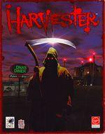 Jaquette Harvester