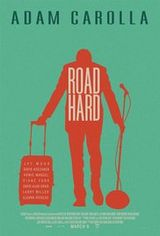 Affiche Road Hard