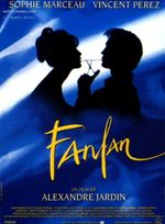 Affiche Fanfan