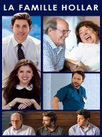 Affiche La Famille Hollar
