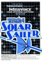 Jaquette Tron: Solar Sailer