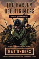 Affiche The Harlem Hellfighters