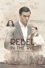 Affiche Rebel in the Rye