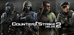 Jaquette Counter-Strike Online 2