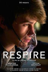 Affiche Respire
