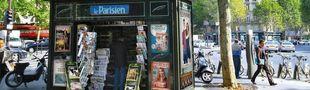 Cover Mes débuts en lecture kiosque
