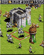 Jaquette Age of Empires II Mobile