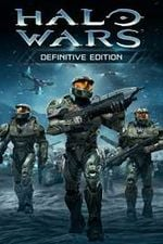 Jaquette Halo Wars : Definitive Edition