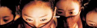 Cover Film Fantôme asiatique et autres sorcelleries