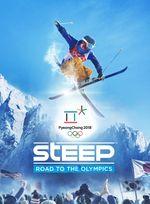 Jaquette Steep : En route vers les Jeux Olympiques