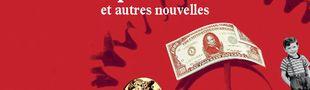 Cover Quelques bons recueils de nouvelles
