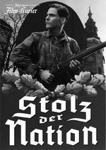 Affiche Stolz der Nation