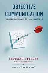 Couverture Objective Communication